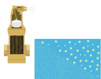 Separacija mikro mehurica