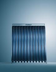 Vaillant vakuumski solarni kolektor