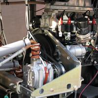 Gasni motor