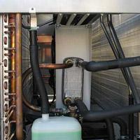 izgled kondenzatorskog agregata