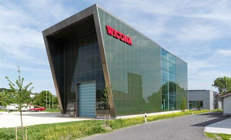 Wicona - energetska efikasnost