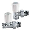 Termostatski ventil sa predregulacijom (Caleffi)