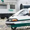 ecoPOWER greje i puni elektromobile (Vaillant)