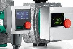 Izračunavanje Indeksa Energetske Efikasnosti (EEI) pumpi [Wilo]