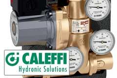 Caleffi - antikondenzacione jedinice
