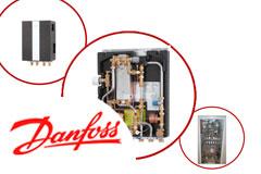 Individualne spratne stanice za grejanje i pripremu potrošne tople vode [Danfoss]