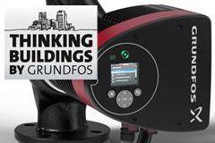 GRUNDFOS MAGNA3 - više od pumpe