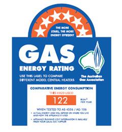 Ventilaciono grejanje na gas - StarPro Serija