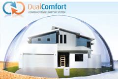 Šta je DualComfort?