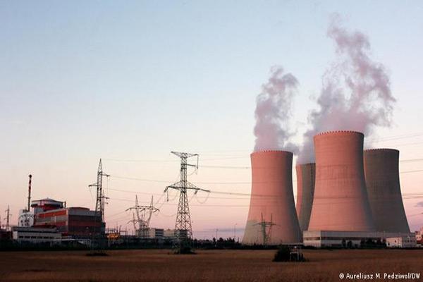 Češka energetska revolucija – grejanje na nuklearni otpad